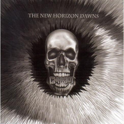 Chariot - New Horizon Dawns (CD) - image 1 of 1