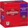 Community Coffee New Orleans Blend Dark Roast - Keurig K-Cup Brewer Compatible Pods - 18ct - image 4 of 4