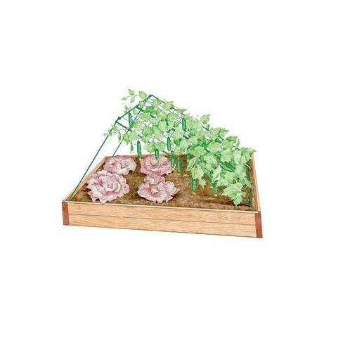 Medium Cucumber Trellis - Gardener's Supply Co. - image 1 of 2