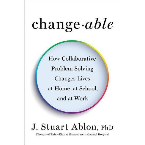 Changeable - by  J Stuart Ablon (Hardcover) - image 1 of 1