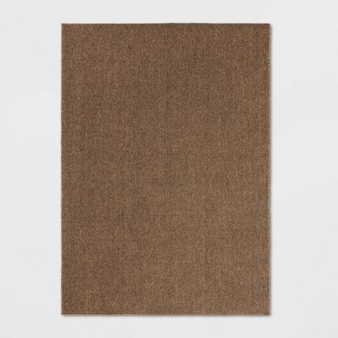 5'X7'Hercules Rug Tan - Room Essentials™ - image 1 of 3