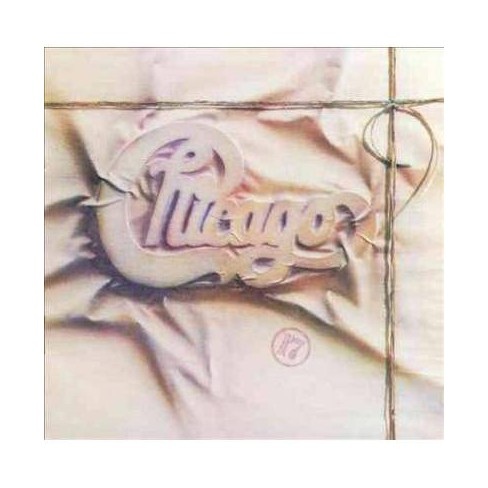 Chicago - Chicago 17 (Vinyl) - image 1 of 1