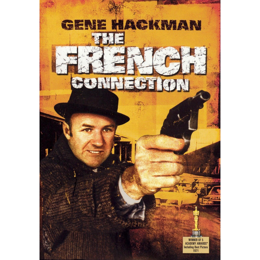 The French Connection (dvd_video)