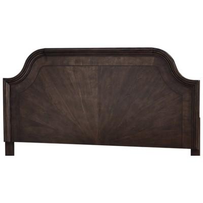 King/California King Adinton Panel Headboard Brown - Signature Design by Ashley