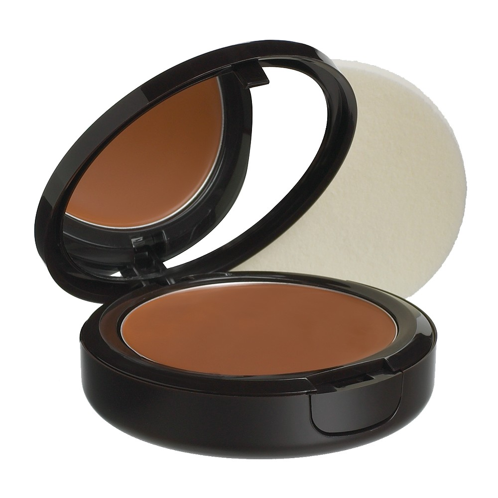 Image of IMAN Cream to Powder Foundation - Earth 1