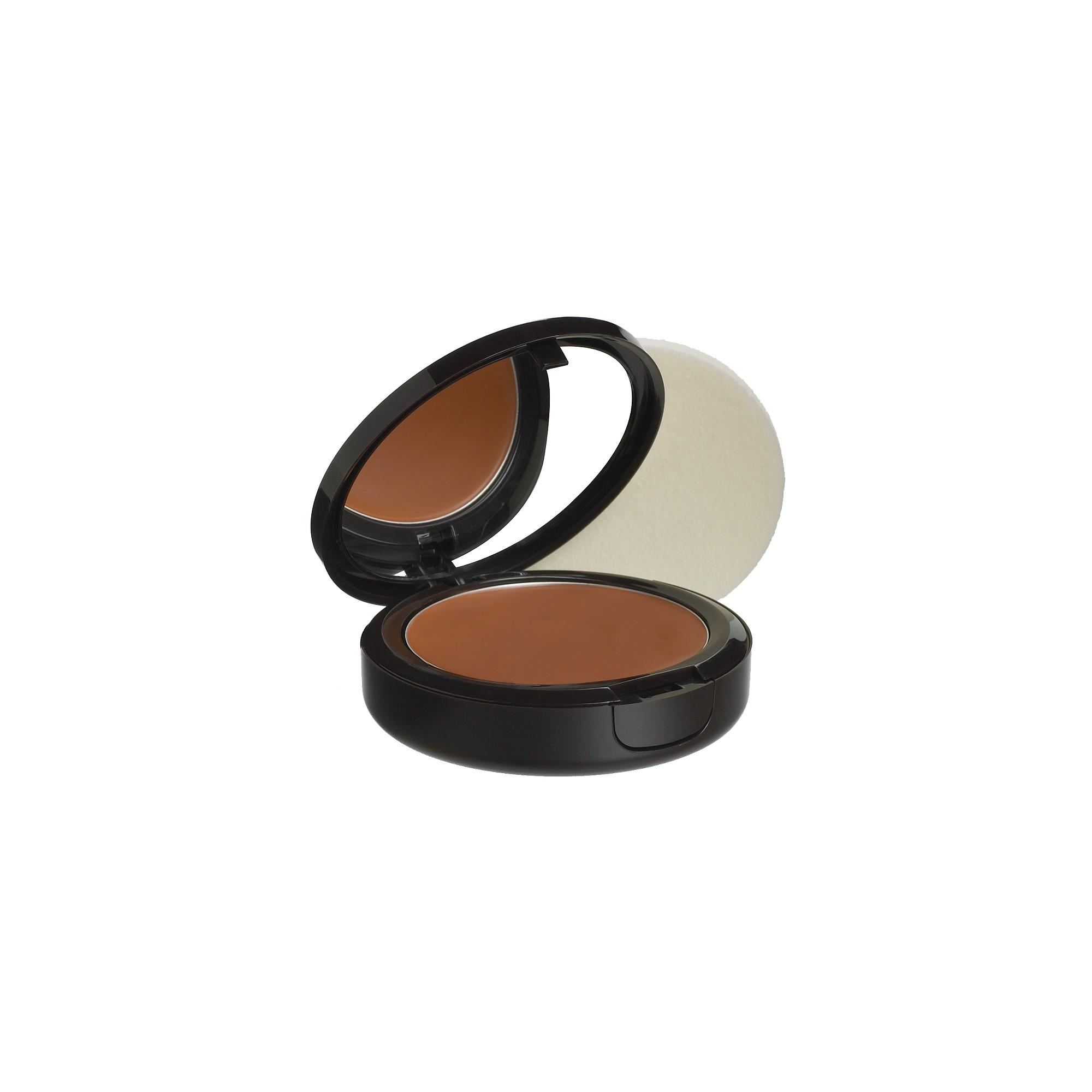 IMAN Cream to Powder Foundation - Earth 1