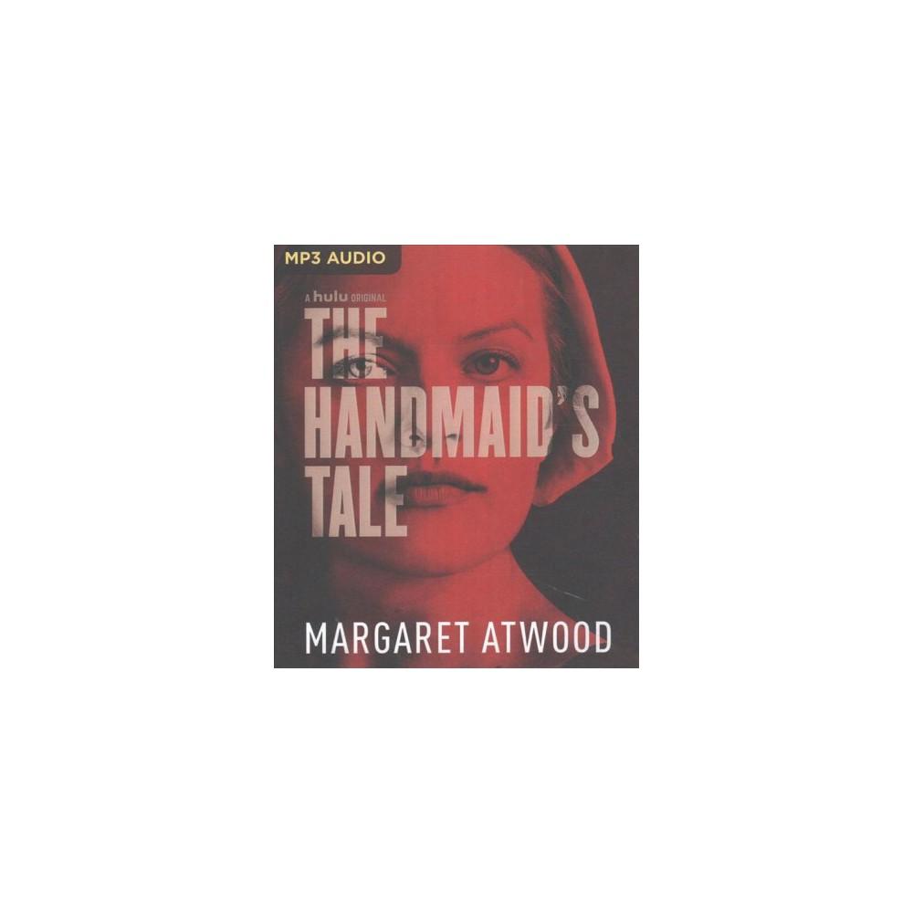 Handmaid's Tale (MP3-CD) (Margaret Eleanor Atwood)