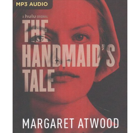 Handmaid's Tale (MP3-CD) (Margaret Eleanor Atwood) - image 1 of 1