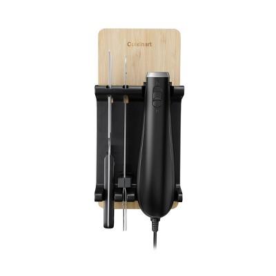 Cuisinart Electric Knife and Cutting Board- CEK-41