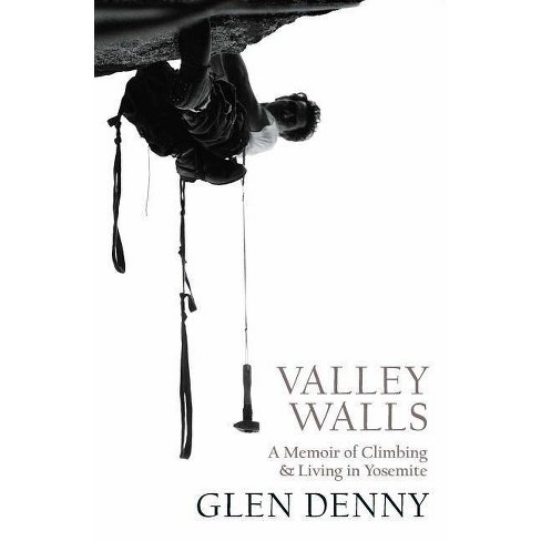 Valley Walls - by  Glen Denny (Paperback) - image 1 of 1
