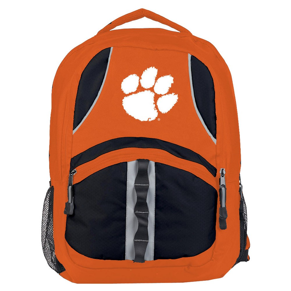 NCAA Northwest Clemson Tigers Captain Backpack