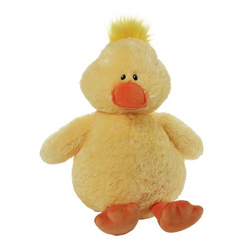 Gund Stuffed Animal 12 Yellow Duck Target