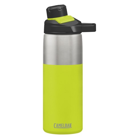 CamelBak 20oz Chute Mag Vacuum Insulated Stainless Steel Water Bottle - Lime - image 1 of 1