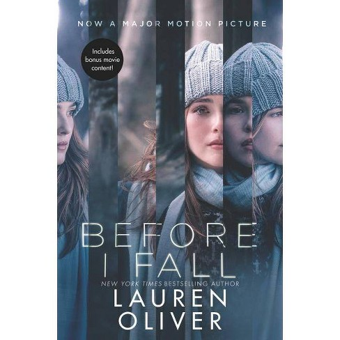 Before I Fall (Paperback) (Lauren Oliver) - image 1 of 1