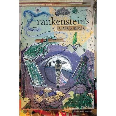 Frankenstein's Paradox, Volume 2 - (Novellas by Jd Hollingsworth) by  Jd Hollingsworth (Paperback) - image 1 of 1