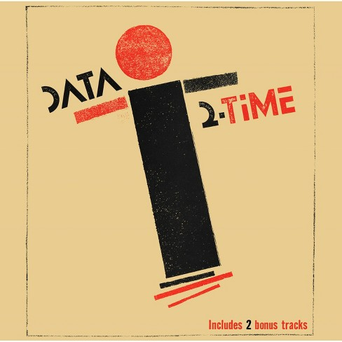 Data - 2-Time (CD) - image 1 of 1