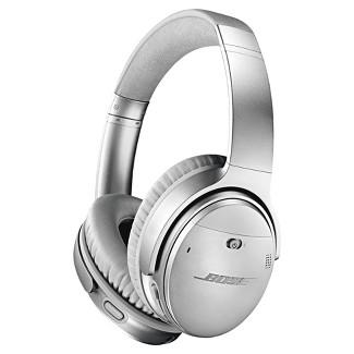 Bose® QuietComfort® 35 Wireless Headphones II (Android/iOS) - Silver