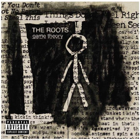 Roots - Game Theory (Vinyl) - image 1 of 1