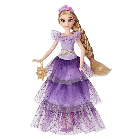 Disney Princess Style Series Rapunzel - image 1 of 4
