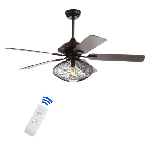 Bronze Ceiling Fans With Lights 2021