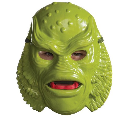 Universal Monsters Creature From The Black Lagoon Mask Target