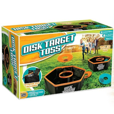 Anker Play Disk Target Toss Indoor/Outdoor Family Game