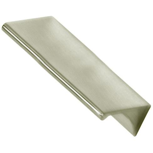 """Alno A970-35 Tab 4"""" Long Finger Cabinet Pull - image 1 of 1"""