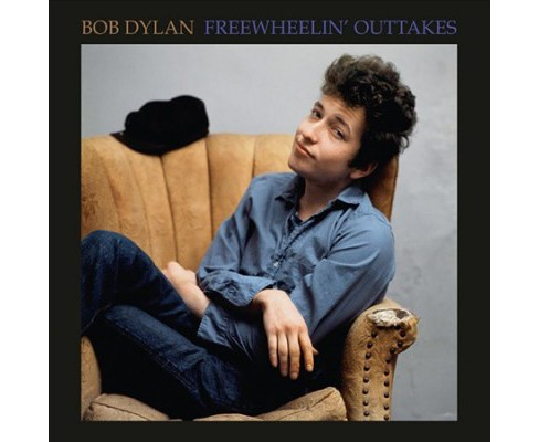 Bob Dylan - Freewheelin Outtakes (Vinyl) - image 1 of 1