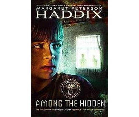 Among the Hidden (Hardcover) (Margaret Peterson Haddix) - image 1 of 1