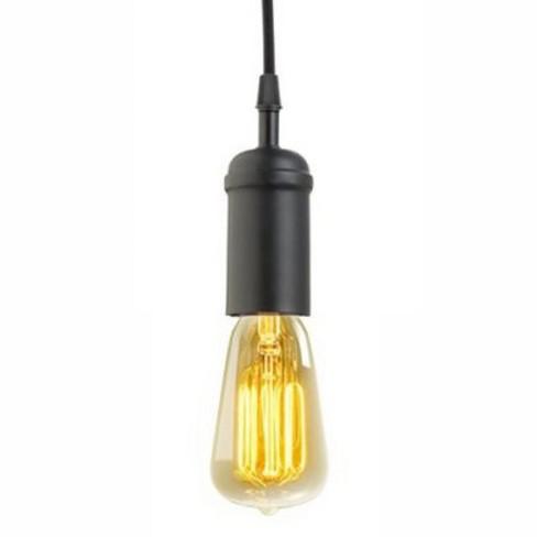 Globe Electric 64906 Vintage 1 Light Hanging Pendant - image 1 of 4