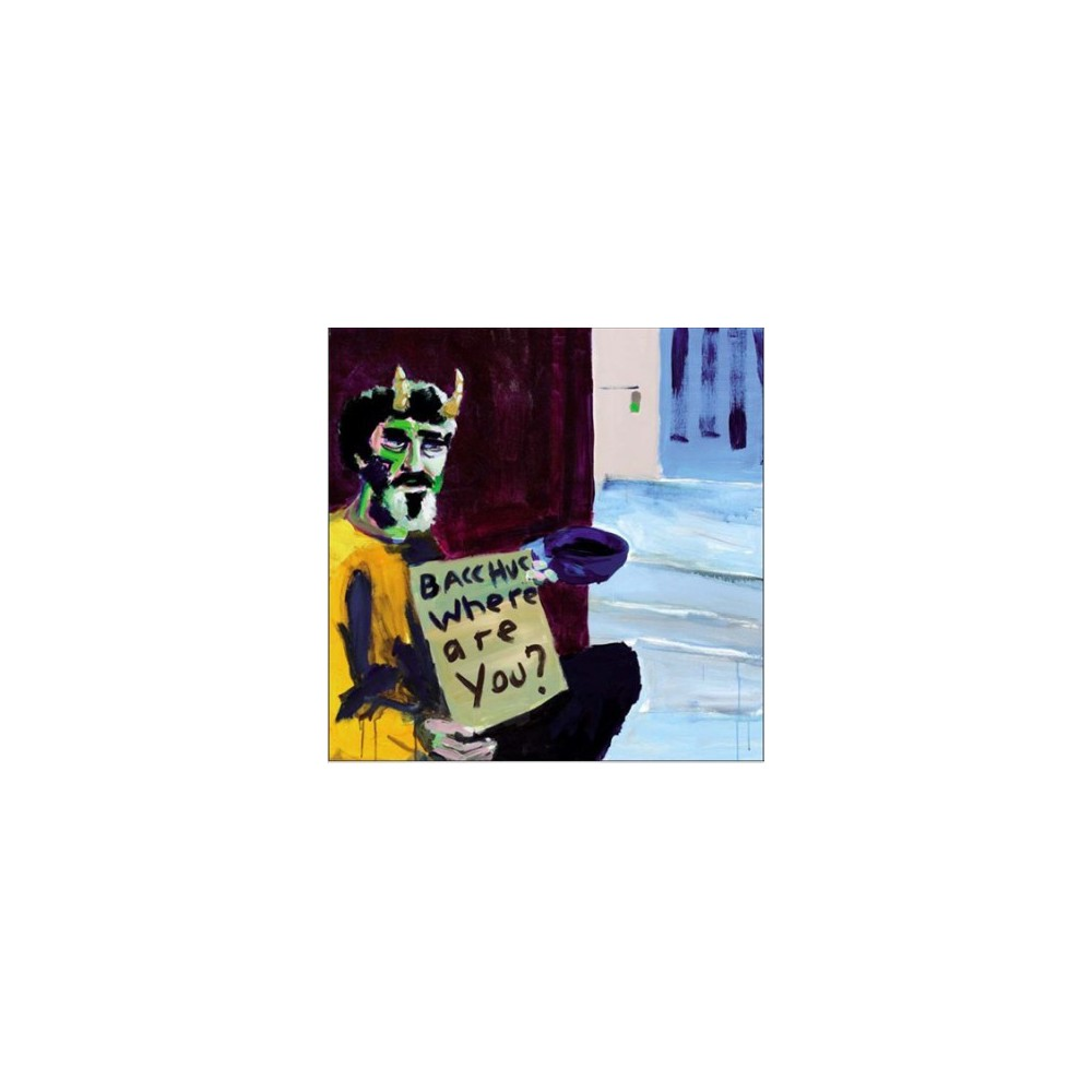 Mirt - Bacchus Where Are You (CD)
