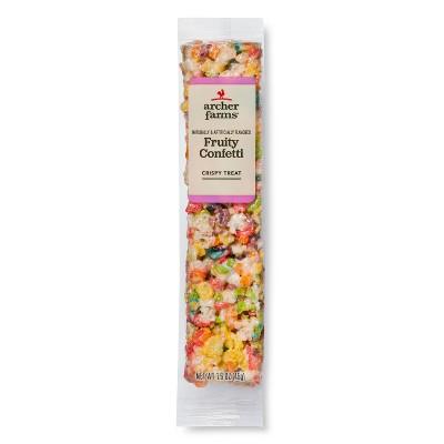 Fruity Pebbles Crispy Stix - 1.6oz - Market Pantry™