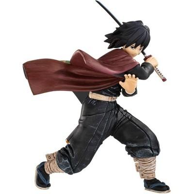Bandai Ichibansho Demon Slayer Giyu Tomioka Variation 2 Figure Statue