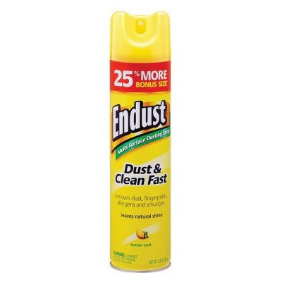 Multi-Surface Cleaner: Endust