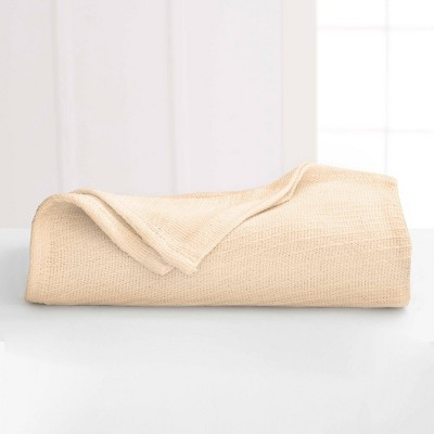Cotton Bed Blanket - Martex