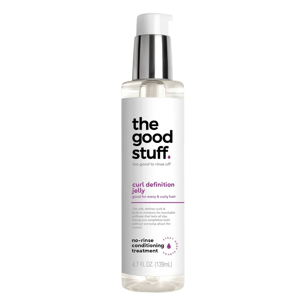 Image of The Good Stuff Curl Definition Jelly - 4.7 fl oz
