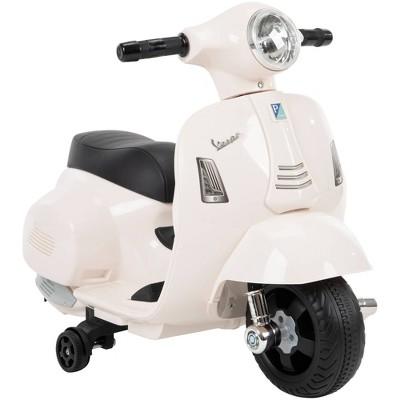 Huffy 6V Vespa Toddler Powered Ride-On