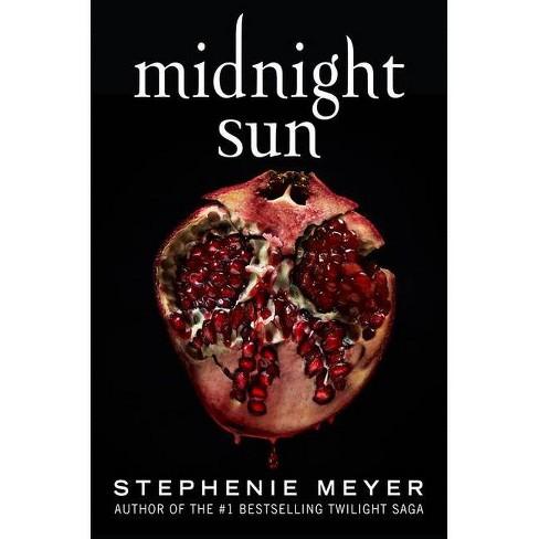 Midnight Sun (Twilight Saga) - by Stephenie Meyer (Hardcover) - image 1 of 1