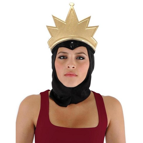 Elope Disney Snow White Evil Queen Crown Costume Headpiece Adult - image 1 of 1