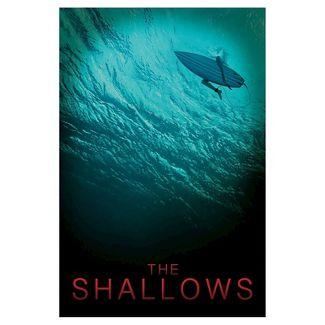 Shallows, The (Blu-ray + Digital)