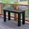 Sideboard Table 22X54 - Highwood - image 2 of 4