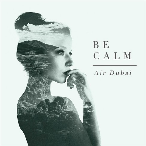 Air dubai - Be calm (CD) - image 1 of 1