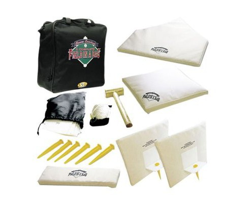 SSG Field-In-A-Bag Baseball/Softball Set - image 1 of 1