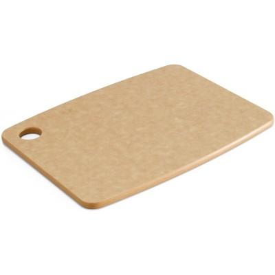 "Epicurean Kitchen Series Natural Cutting Board, 8"" x 6"""