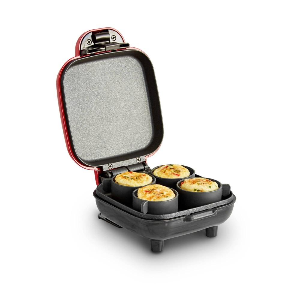 Image of Dash Egg Bite Maker - Red