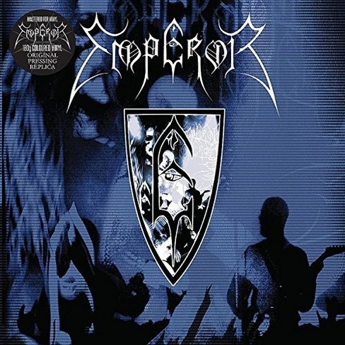 Emperor - Emperial Live Ceremony (CD) - image 1 of 1