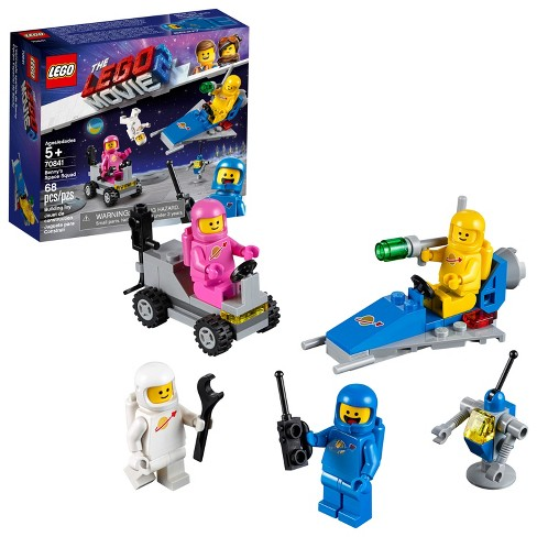 THE LEGO MOVIE 2 Benny's Space Squad 70841 - image 1 of 4