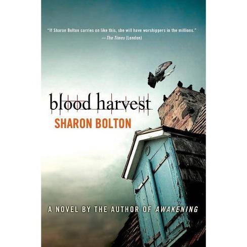 Blood Harvest - by  Sharon Bolton & S J Bolton (Paperback) - image 1 of 1