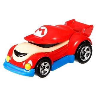 Hot Wheels Mario