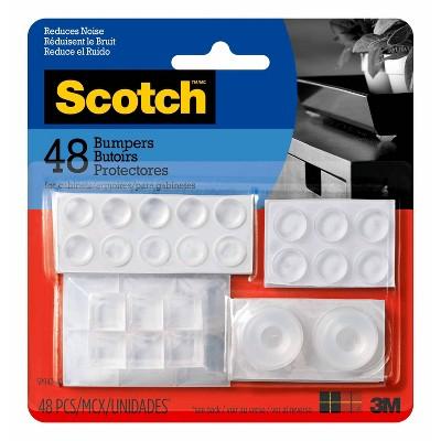 Scotch 48pk Bumpers Value Pack